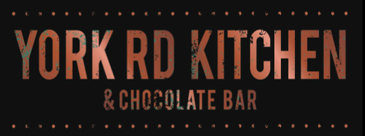 York Road Kitchen and Chocolate Bar http://www.yorkrd.ca